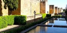 Córdoba became a Roman city in 206 BC