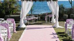 wedding planner in Marbella