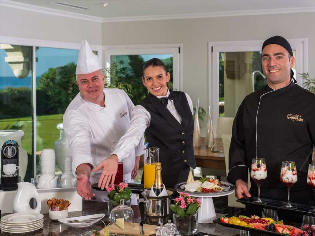 Marbella Private Chefs