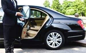 chauffeur service in marbella