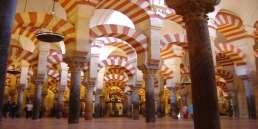 discover amazing cordoba mosque