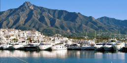 day in marbella