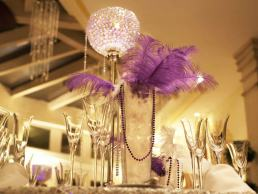 Great Gatsby Party Marbella