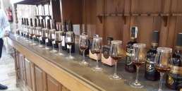 Jerez Sherry Tour - Sherry Wine Tasting