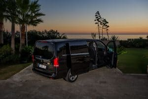 marbella airport transfer