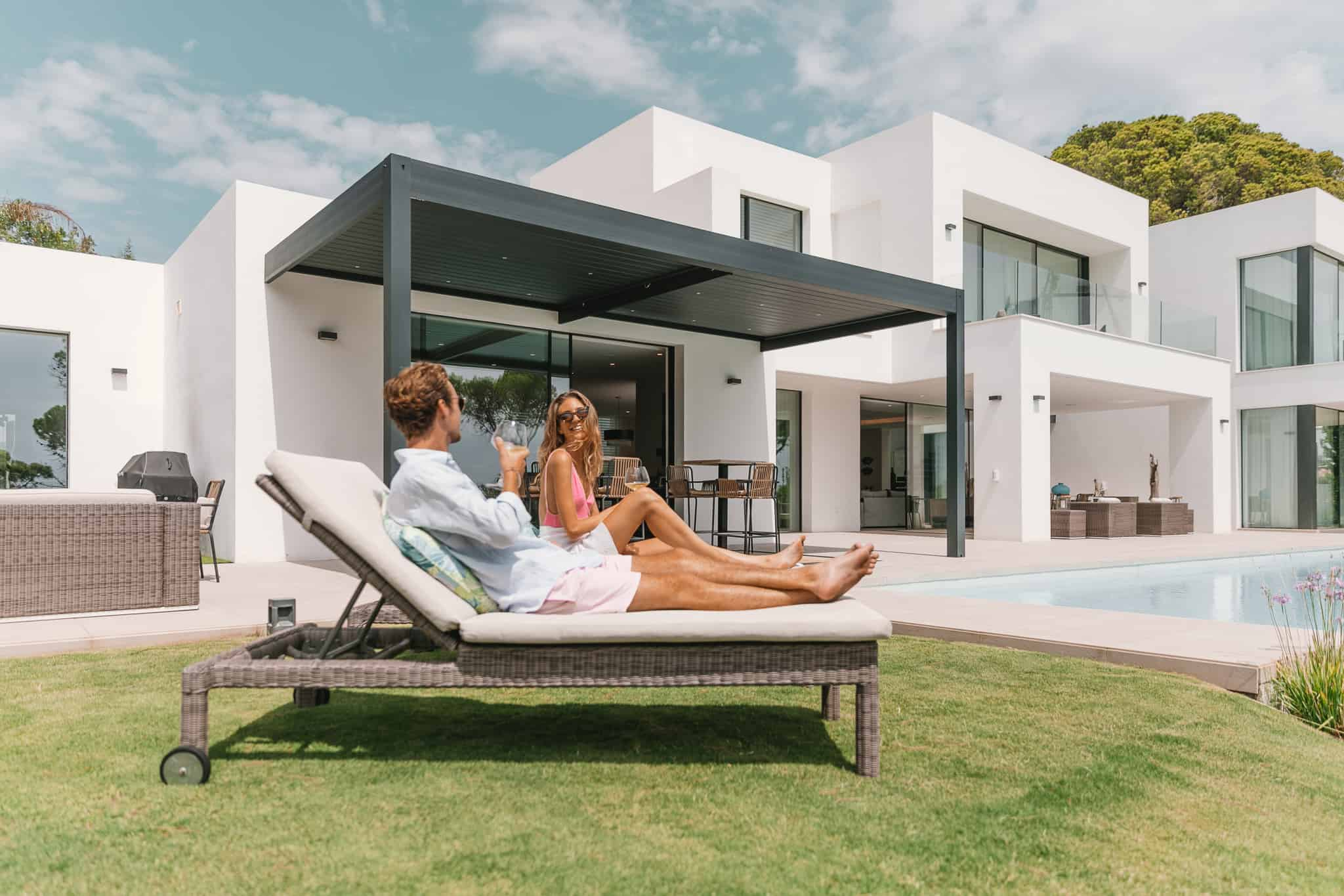 Marbella Luxury Villa Rentas