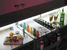 Marbella Mobile Cocktail Bar