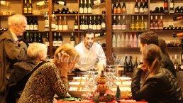 Marbella Tapas tour tasting