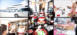 theme parties marbella in style