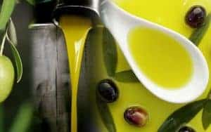 olive oil is a health product