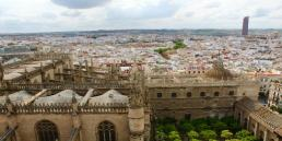 discover seville in one day
