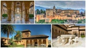 granada private tour