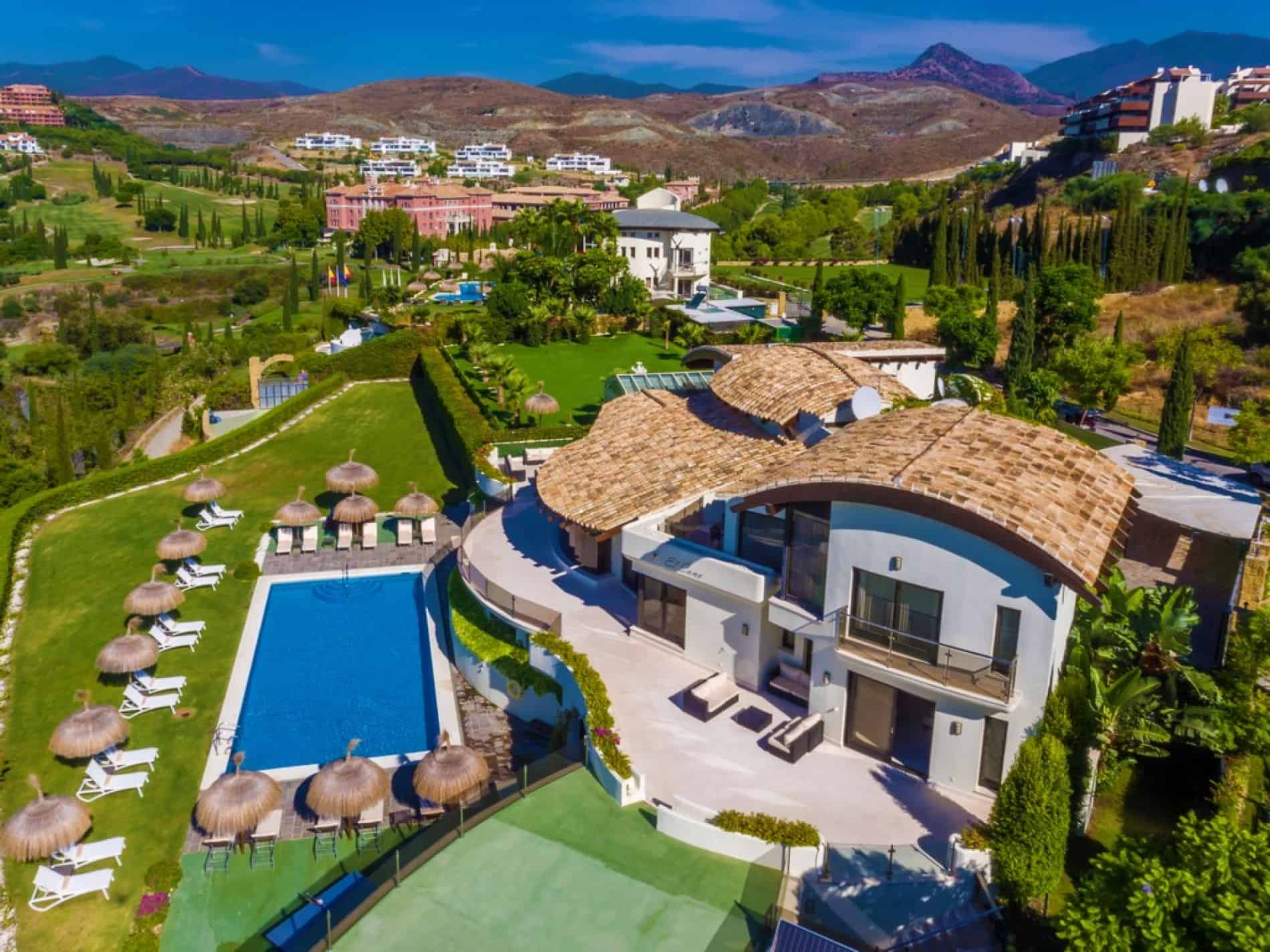 Marbella Property Management